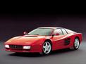 Ferrari Testarossa 1992 года