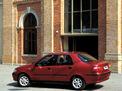 Fiat Albea 2002 года