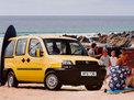 Fiat Doblo 2000 года