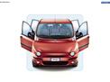 Fiat Multipla 1999 года