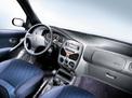 Fiat Palio 2002 года