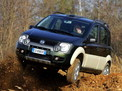 Fiat Panda 2005 года