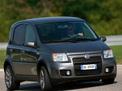 Fiat Panda 2007 года