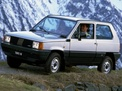 Fiat Panda 4x4 1983 года