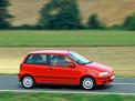 Fiat Punto 1993 года