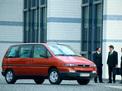 Fiat Ulysse 1998 года