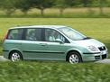 Fiat Ulysse 2002 года