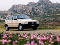 Fiat Uno 1985 года