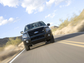 Ford Expedition 2007 года