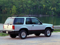 Ford Explorer 1991 года