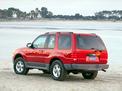 Ford Explorer 2001 года