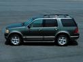 Ford Explorer 2002 года