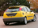 Ford Focus 2003 года