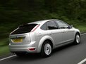 Ford Focus 2008 года