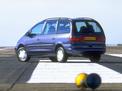 Ford Galaxy 1995 года
