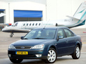 Ford Mondeo 2004 года