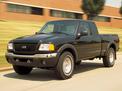 Ford Ranger 2002 года