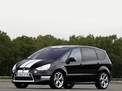 Ford S-MAX 2008 года