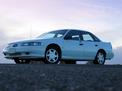 Ford Taurus 1992 года