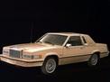 Ford Thunderbird 1980 года