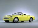 Ford Thunderbird 2000 года