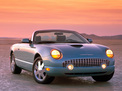 Ford Thunderbird 2002 года