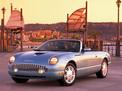 Ford Thunderbird 2002 года