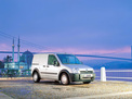 Ford Transit Connect 2002 года