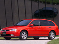 Honda Avancier 2001 года