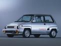 Honda City 1983 года