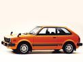 Honda Civic 1979 года