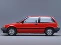 Honda Civic 1983 года