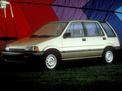 Honda Civic 1984 года