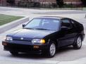 Honda Civic 1985 года