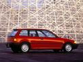 Honda Civic 1987 года