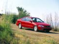 Honda Civic 1996 года