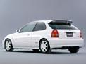 Honda Civic 1997 года