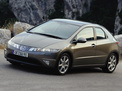 Honda Civic 2006 года