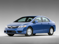 Honda Civic 2008 года