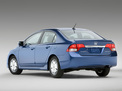 Honda Civic 2008 года