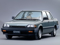 Honda Civic 4D 1983 года