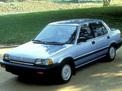 Honda Civic 4D 1983 года