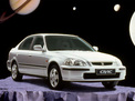 Honda Civic 4D 1995 года