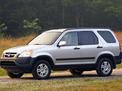 Honda CR-V 2001 года