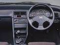 Honda CRX 1989 года