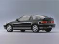 Honda CRX 1990 года