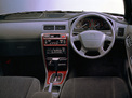 Honda Domani 1992 года