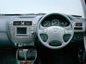 Honda Domani 1997 года