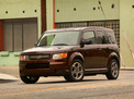 Honda Element 2008 года