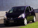Honda Fit 2008 года